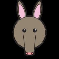 Link to animaru Aardvark