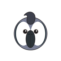Link to animaru African Grey Parrot
