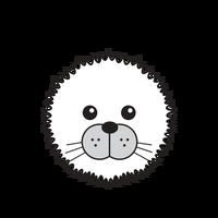 Link to animaru Arctic Seal
