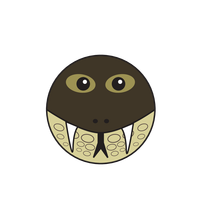 Link to animaru Black Mamba