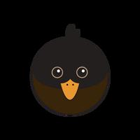 Link to animaru Blackbird
