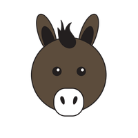 Link to animaru Donkey