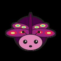 Link to animaru Dragonfly