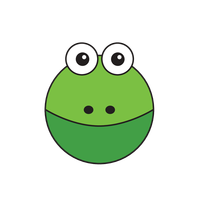 Link to animaru Frog