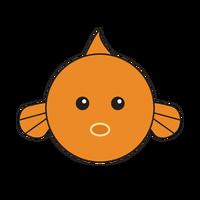 Link to animaru Goldfish