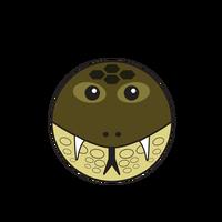 Link to animaru Grass Snake