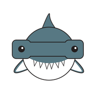 Link to animaru Hammerhead Shark
