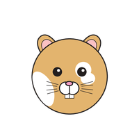Link to animaru Hamster