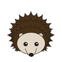 Link to animaru Hedgehog