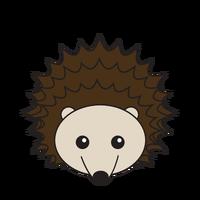 Link to animaru Hedgehog