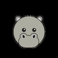 Link to animaru Hippopotamus