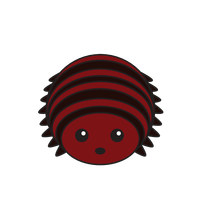 Link to animaru Millipede