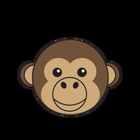 Link to animaru Monkey