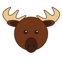 Link to animaru Moose