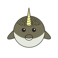 Link to animaru Narwhal