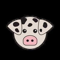 Link to animaru Old Spot Pig