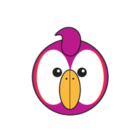 Link to animaru Plum-headed Parakeet