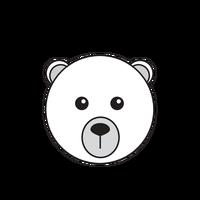 Link to animaru Polar Bear