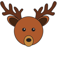 Link to animaru Red Deer