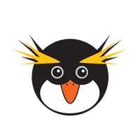 Link to animaru Rockhopper Penguin