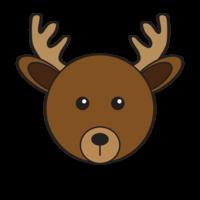 Link to animaru Sika Deer