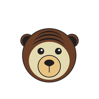 Link to animaru Sun Bear