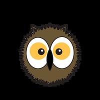 Link to animaru Tawny Owl