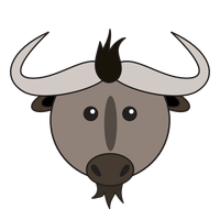 Link to animaru Wildebeest