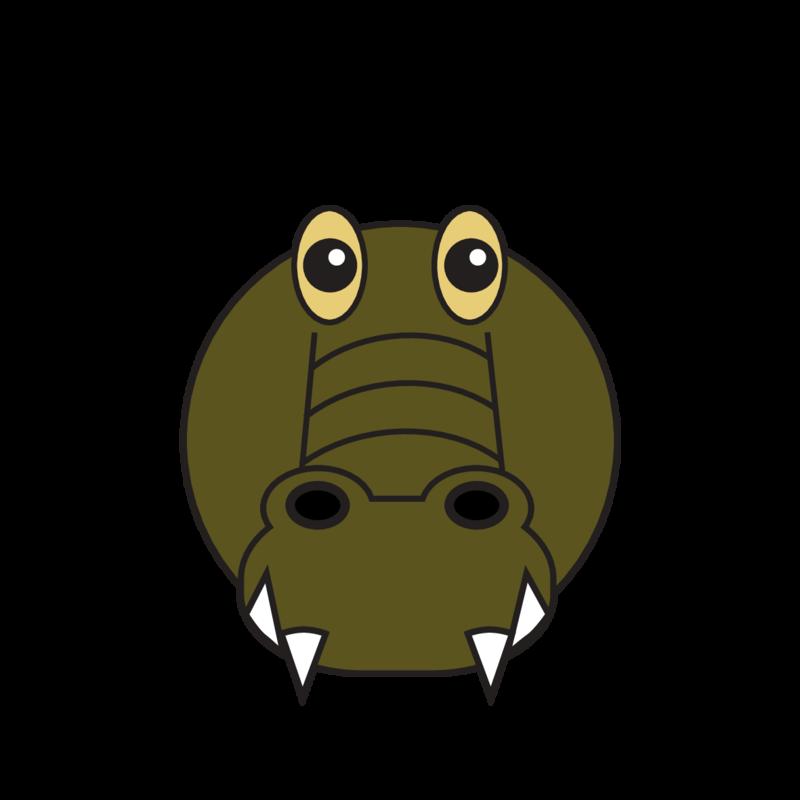 animaru Alligator