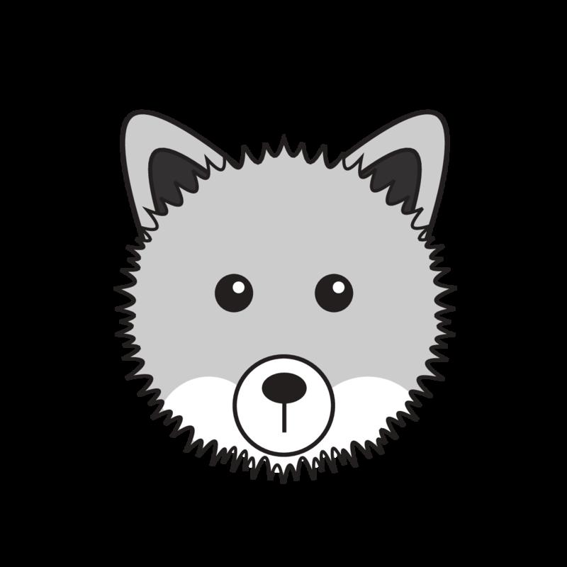 animaru Arctic Fox