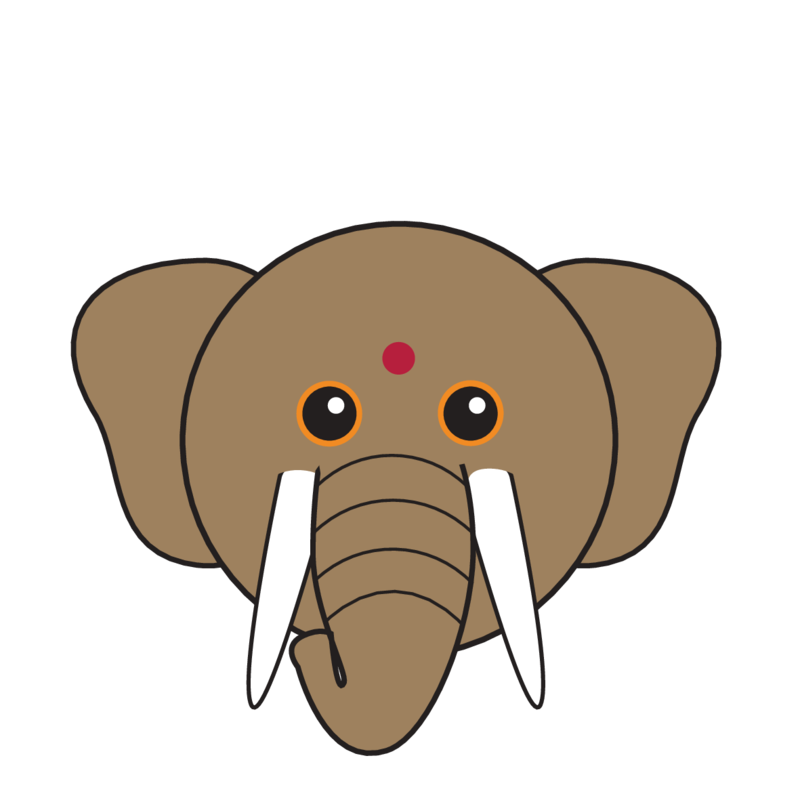 animaru Asian Elephant