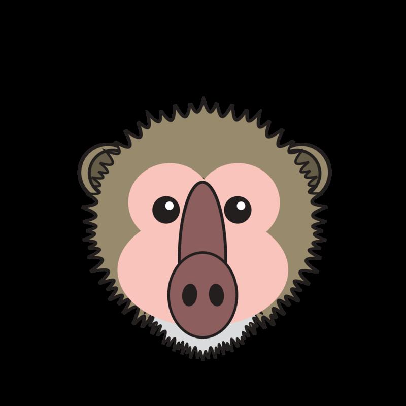 animaru Baboon