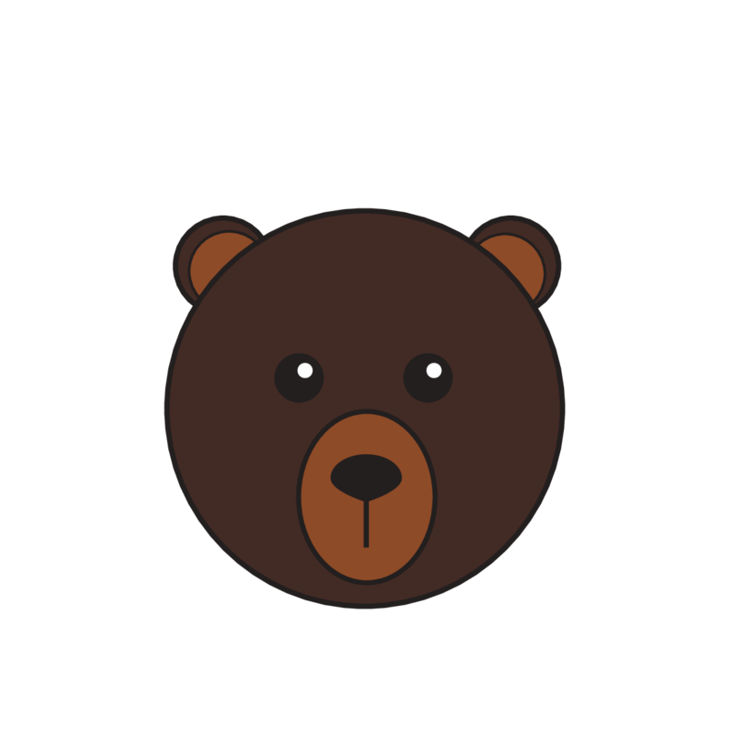animaru Black Bear