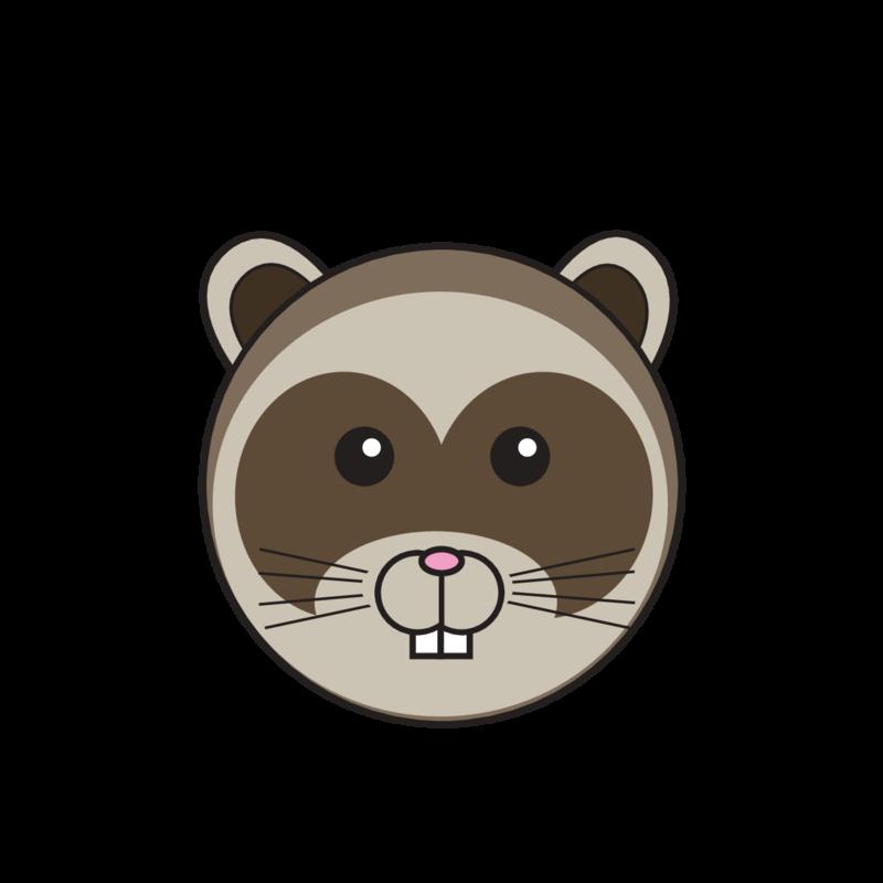 animaru Black-footed Ferret