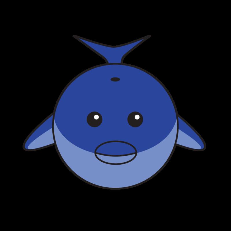 animaru Blue Whale