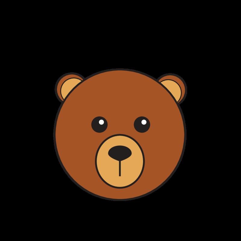animaru Brown Bear