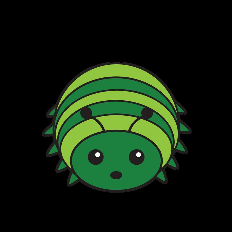 animaru Caterpillar