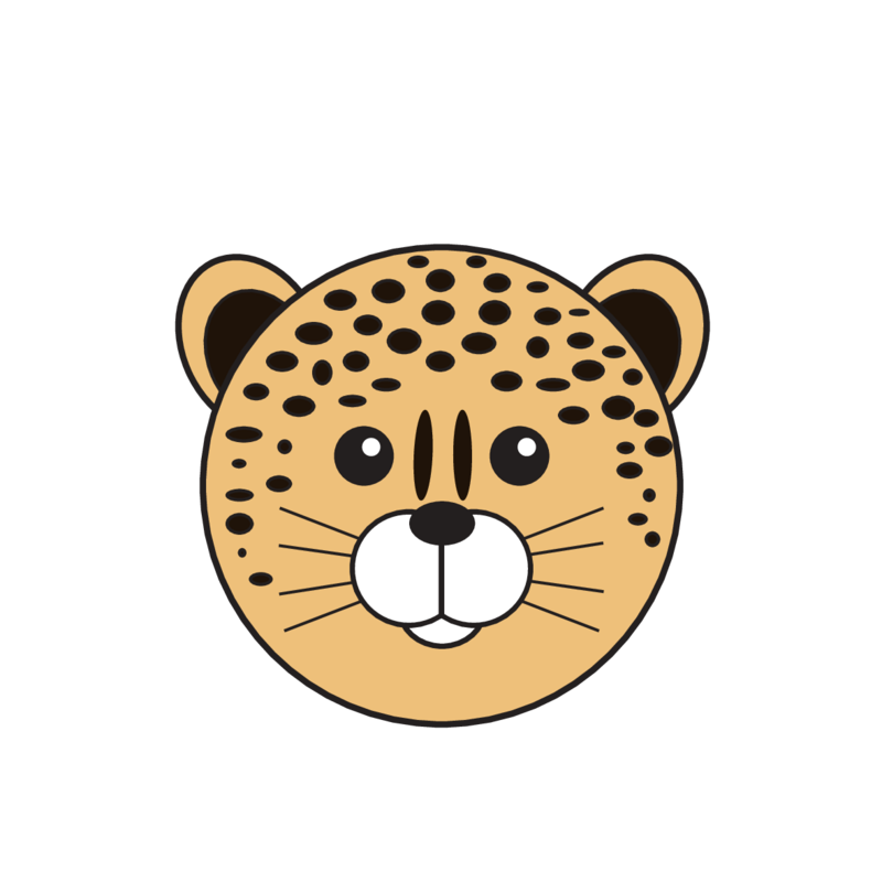 animaru Cheetah