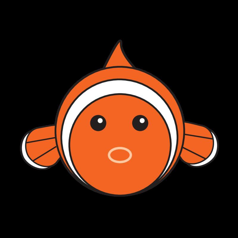 animaru Clown Fish