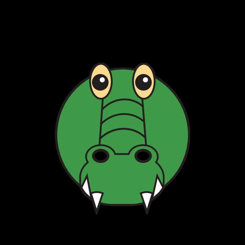 animaru Crocodile