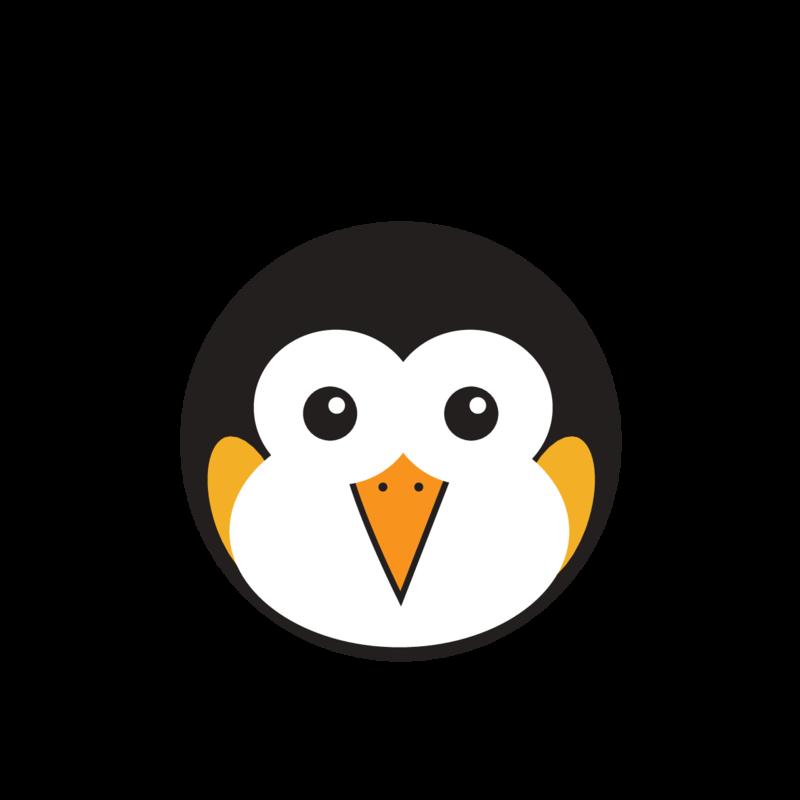 animaru Emperor Penguin