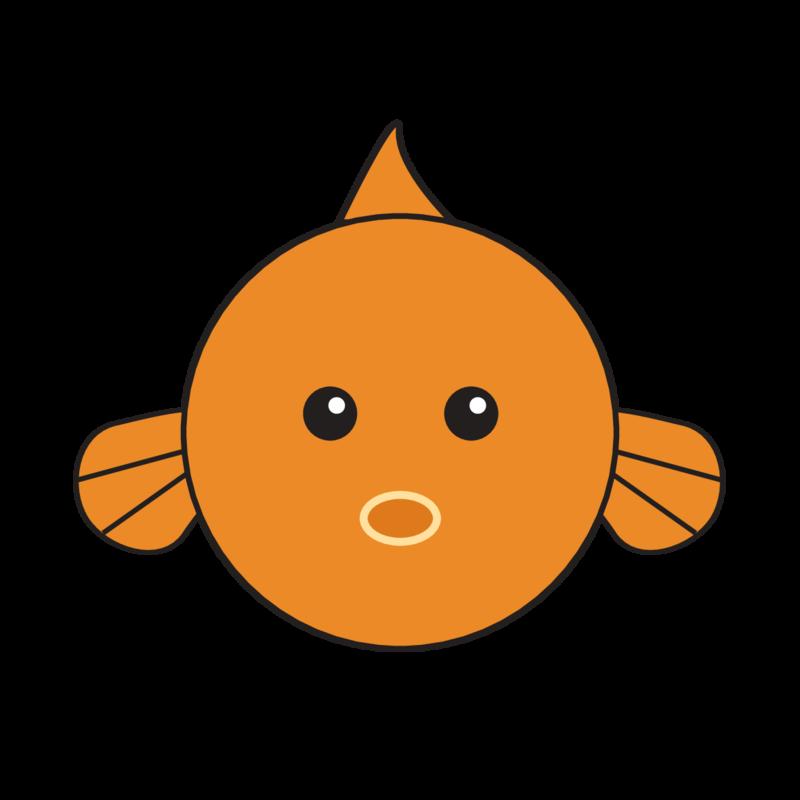 animaru Goldfish