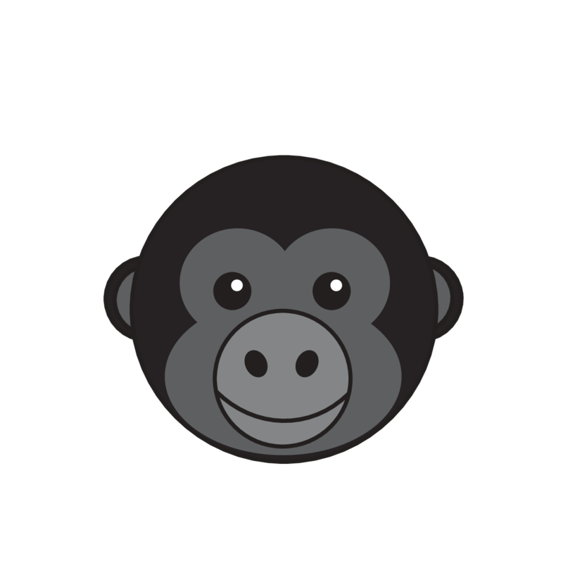 animaru Gorilla