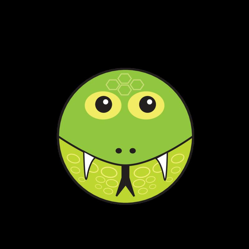 animaru Green Mamba