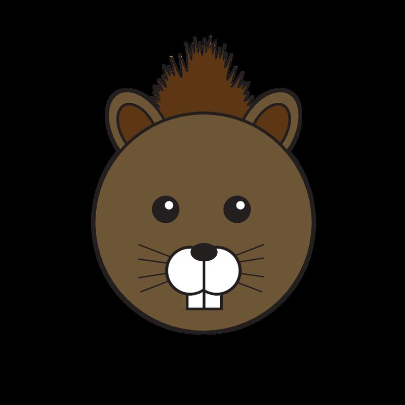 animaru Grey Squirrel
