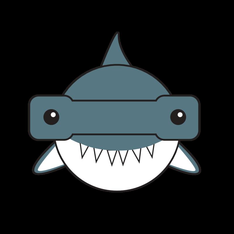 animaru Hammerhead Shark