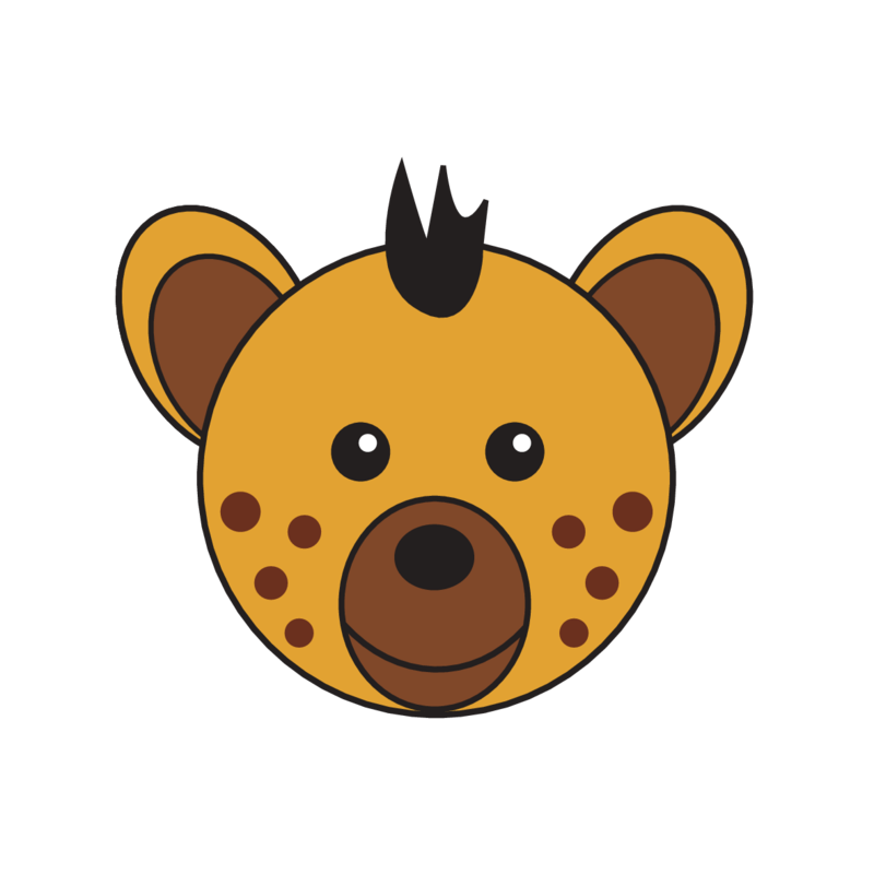 animaru Hyena