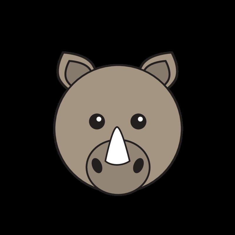 animaru Javan Rhino