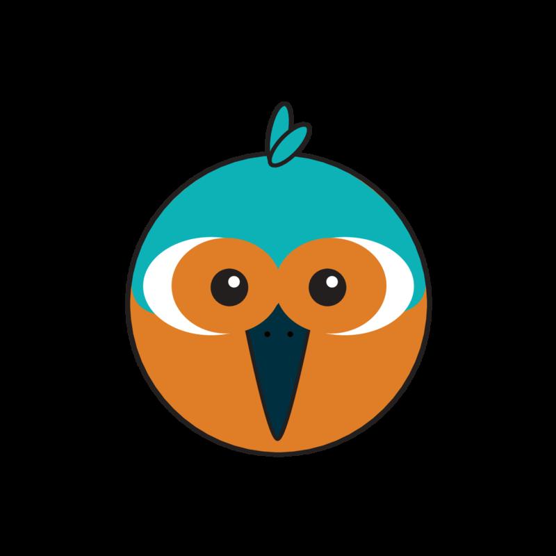 animaru Kingfisher