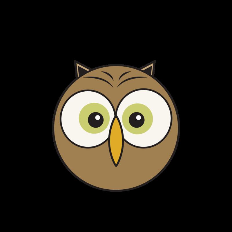animaru Little Owl